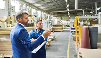 Coordinación de Actividades Empresariales (CAE)
