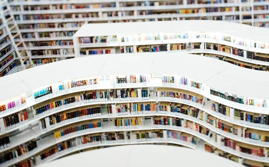 Biblioteca de CTAIMA Legal